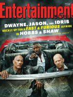 Entertainment Weekly Magazine [United States] (5 July 2019)
