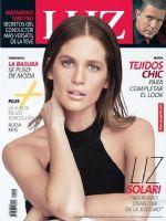 Luz Magazine [Argentina] (19 April 2015)