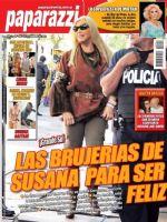 Paparazzi Magazine [Argentina] (27 February 2015)