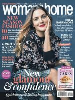 Woman & Home Magazine [South Africa] (May 2018)