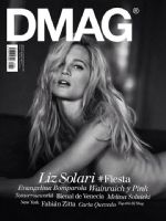 DMag Magazine [Argentina] (December 2013)