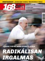 168 Óra Magazine [Hungary] (4 April 2019)