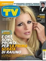TV Sorrisi e Canzoni Magazine [Italy] (12 November 2011)