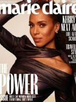 Marie Claire Magazine [United States] (November 2018)
