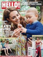 Hello! Magazine [United Kingdom] (3 June 2019)