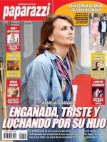 Paparazzi Magazine [Argentina] (9 September 2016)