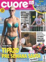 Cuore Magazine [Spain] (6 March 2019)
