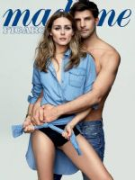 Madame Figaro Magazine [France] (29 May 2015)
