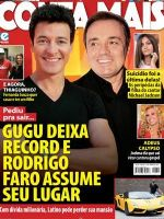 conta mais Magazine [Brazil] (12 June 2013)