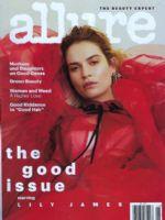 Allure Magazine [United States] (August 2018)