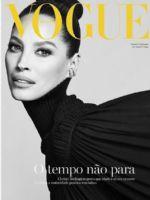 Vogue Magazine [Brazil] (October 2019)