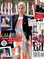 Grazia Magazine [South Africa] (13 April 2016)