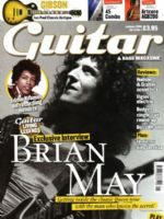 Guitar Magazine [United Kingdom] (January 2008)