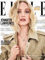 Elle Magazine [Norway] (October 2018)