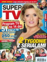 Super TV Magazine [Poland] (11 January 2019)