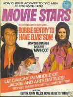 Movie Stars Magazine [United States] (May 1974)