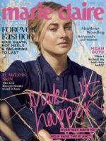 Marie Claire Magazine [United Kingdom] (October 2017)