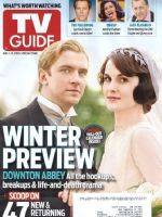 TV Guide Magazine [United States] (7 January 2013)