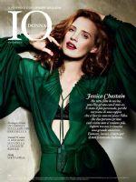 YO DONA Magazine [Spain] (9 August 2014)