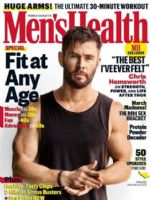 Men's Health Magazine [United States] (March 2019)