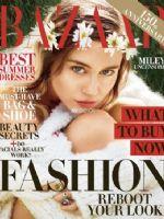 Harper's Bazaar Magazine [United States] (August 2017)