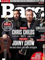 Bass Guitar Magazine [United Kingdom] (March 2019)