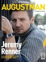 August Man Magazine [Singapore] (September 2016)