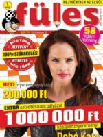 Fules Magazine [Hungary] (12 February 2019)