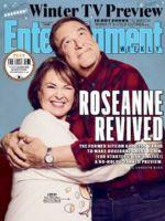 Entertainment Weekly Magazine [United States] (12 January 2018)