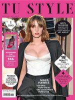 Tu Style Magazine [Italy] (6 August 2019)