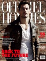 L'Officiel Hommes Magazine [Korea, North] (March 2012)