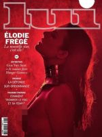 Lui Magazine [France] (May 2016)