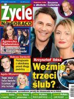 Zycie na goraco Magazine [Poland] (11 June 2015)
