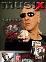 Musix Magazine [Germany] (June 2010)
