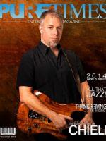 Puretimes Magazine [United States] (November 2014)