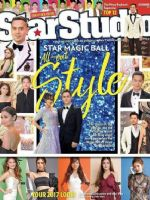 Star Studio Magazine [Philippines] (December 2016)