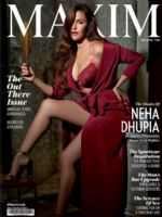 Maxim Magazine [India] (May 2018)