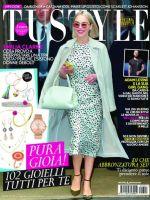 Tu Style Magazine [Italy] (12 June 2018)