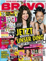 Bravo Magazine [Germany] (4 June 2014)