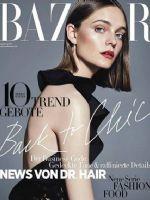 Harper's Bazaar Magazine [Germany] (August 2018)