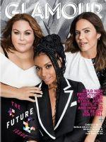 Glamour Magazine [United States] (November 2018)