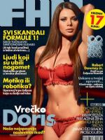 FHM Magazine [Croatia] (June 2009)