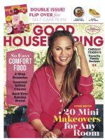 Good Housekeeping Magazine [United States] (February 2019)