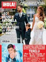 Hola! Magazine [Spain] (12 July 2017)