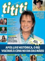 Tititi Magazine [Brazil] (24 April 2020)