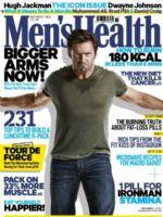 Men's Health Magazine [United Kingdom] (November 2015)