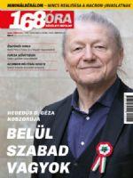 168 Óra Magazine [Hungary] (14 March 2019)