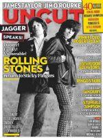 Uncut Magazine [United Kingdom] (July 2015)