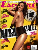 Esquire Magazine [Philippines] (April 2012)