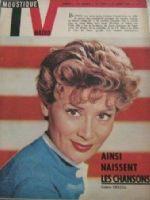 Moustique Tele Radio Magazine [Belgium] (15 August 1963)